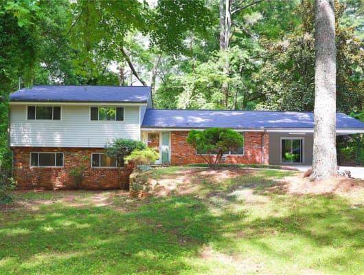 4100 Monticello Way, College Park, GA, 30337