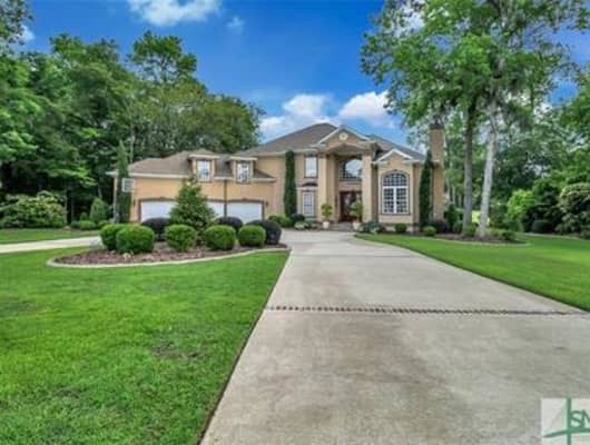 11 White Oak Bluff, Chatham County, GA, 31405