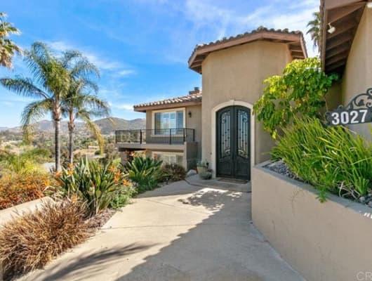 3027 Reed Road, Escondido, CA, 92027