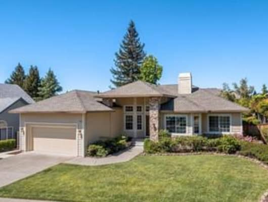 1531 San Ramon Way, Santa Rosa, CA, 95409