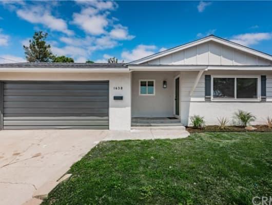 1638 Dartmoor Drive, Lemon Grove, CA, 91945