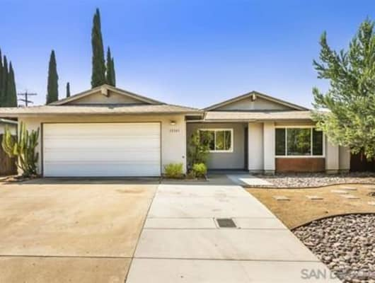 13161 Beechtree Street, Lakeside, CA, 92040