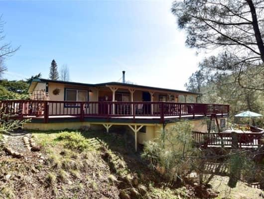 4653 Green Pine Lane, Lake Nacimiento, CA, 93446
