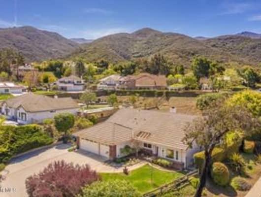 3398 Erinlea Avenue, Thousand Oaks, CA, 91320