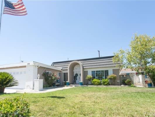 335 Nutwood Street, Brea, CA, 92821