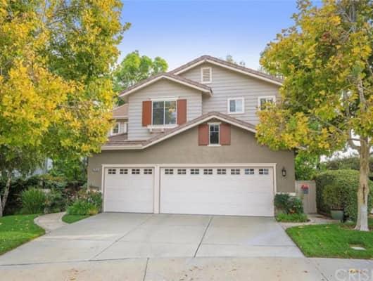 27628 Briarcliff Place, Santa Clarita, CA, 91354