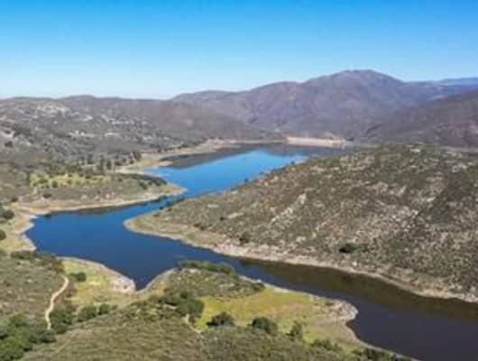 Sutherland Dam Rd, San Diego County, CA, 92065
