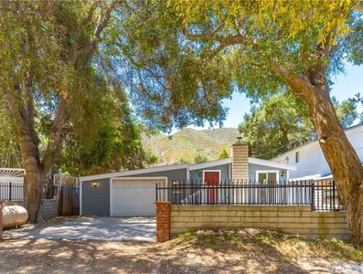 15118 Calle Naranjo, Green Valley, CA, 91390