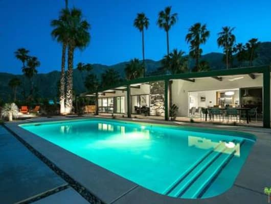 1290 Abrigo Rd, Palm Springs, CA, 92262
