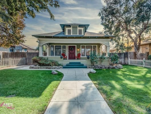 2221 Park Way, Bakersfield, CA, 93304