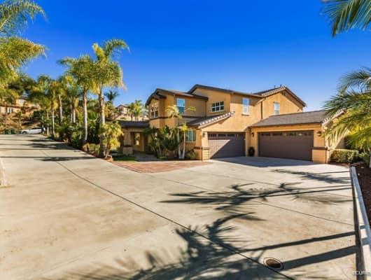 11219 Lalani Dr, Rancho San Diego, CA, 91941