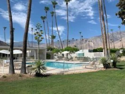 1862 Sandcliff Road, Palm Springs, CA, 92264