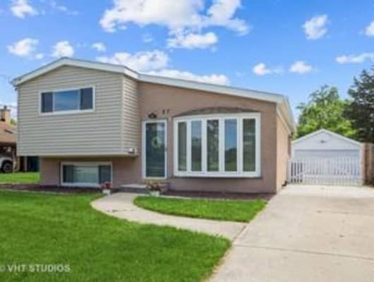 27 South Edgewood Avenue, Lombard, IL, 60148
