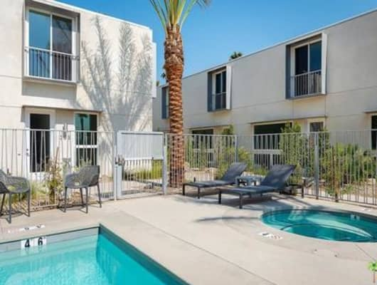 Apt 301/2150 North Zanjero Road, Palm Springs, CA, 92262