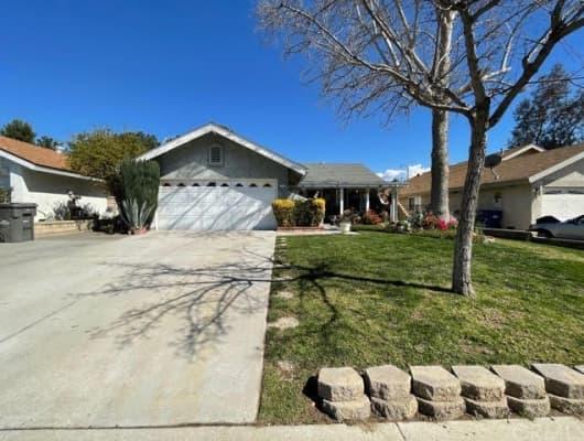 27748 Cherry Creek Drive, Santa Clarita, CA, 91354