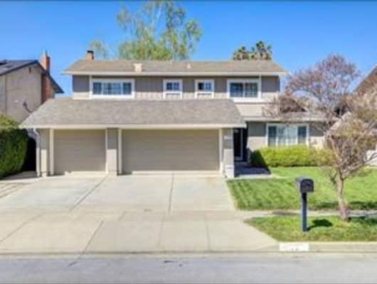 190 Castillon Way, San Jose, CA, 95119