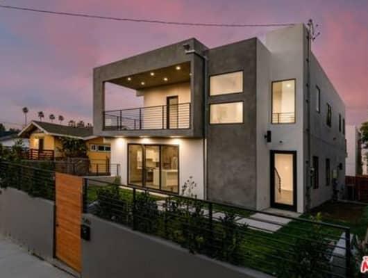 540 N Commonwealth Ave, Los Angeles, CA, 90004