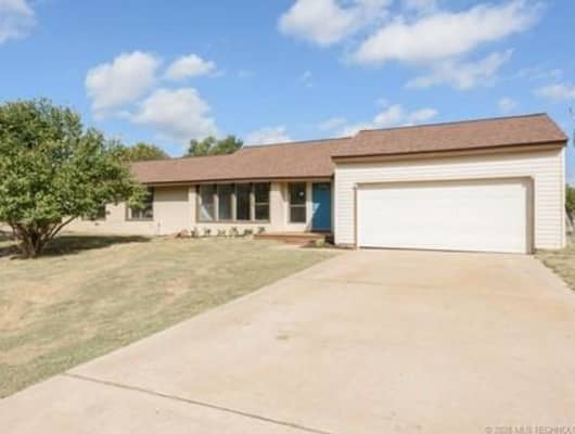 15195 West 18th Place, Tulsa County, OK, 74063