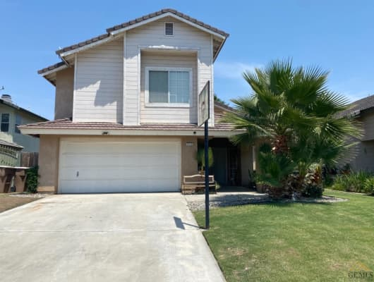 3716 Gaelic Court, Bakersfield, CA, 93311