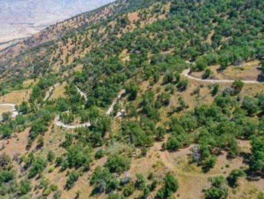 El Camino Dr, Bear Valley Springs, CA, 93561