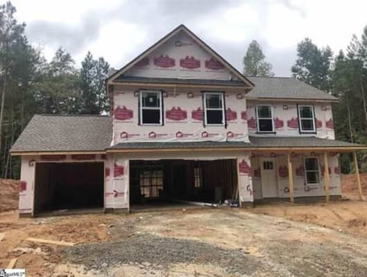 750 Old Canaan Road, Spartanburg County, SC, 29306
