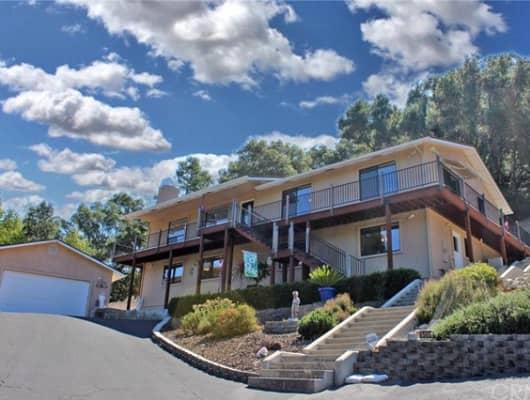 8505 Santa Cruz Road, Atascadero, CA, 93422