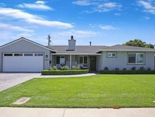 2248 Bray Avenue, Santa Clara, CA, 95050