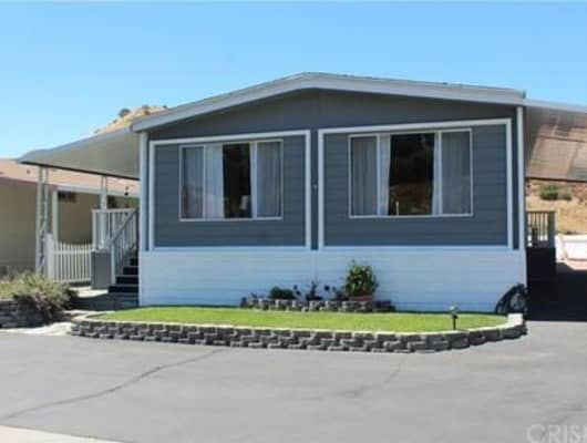 SPC 28/30000 Sand Canyon Rd, Los Angeles County, CA, 91387