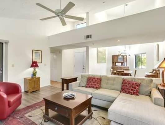 456 Village Square West, Palm Springs, CA, 92262