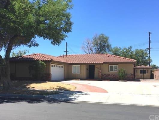 44903 17th Street West, Lancaster, CA, 93534