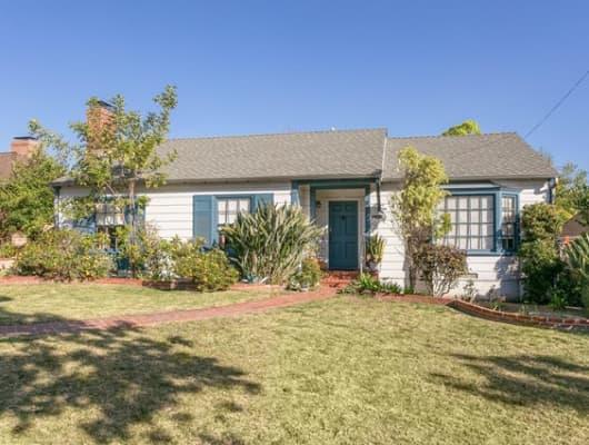 1430 Irving Avenue, Glendale, CA, 91201