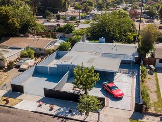 8214 Shirley Ave, Los Angeles, CA, 91335