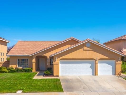4249 Sungate Drive, Palmdale, CA, 93551