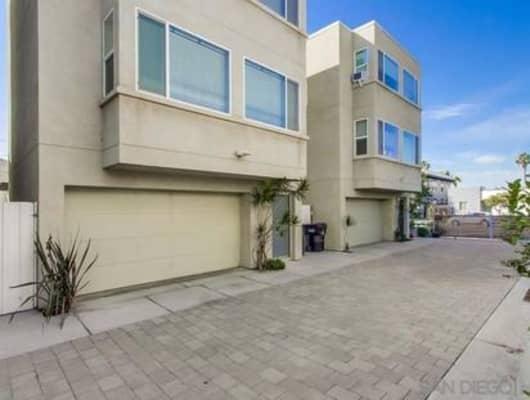 3713 30th Street, San Diego, CA, 92104