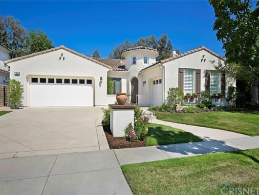 5205 Via Dolores, Thousand Oaks, CA, 91320