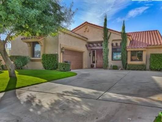 1 Santo Domingo Drive, Rancho Mirage, CA, 92270