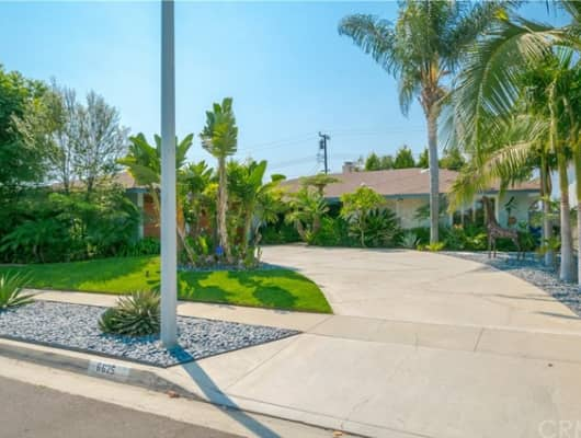 6625 South Halm Avenue, Ladera Heights, CA, 90056