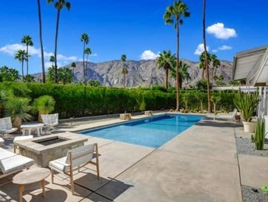 241 Camino Norte, Palm Springs, CA, 92262
