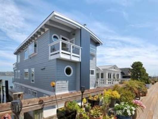64 Liberty Dock, Marin County, CA, 94965