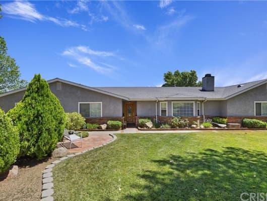 33520 San Gabriel Avenue, Acton, CA, 93510