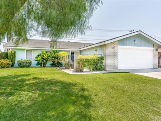 2909 Del Monte Drive, Bakersfield, CA, 93306
