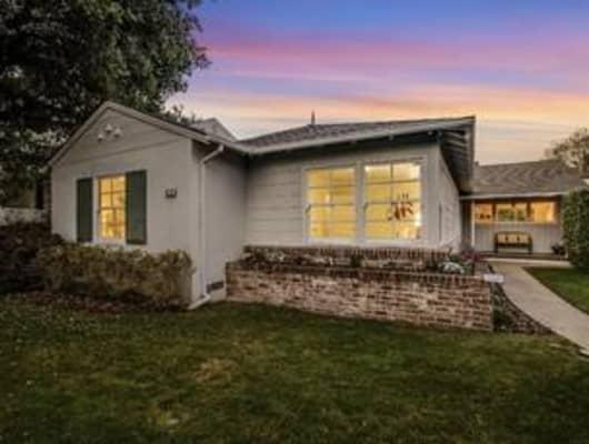 810 Crescent Avenue, San Mateo, CA, 94401