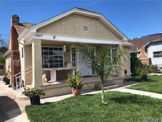 4327 Kenwood Avenue, Los Angeles, CA, 90037