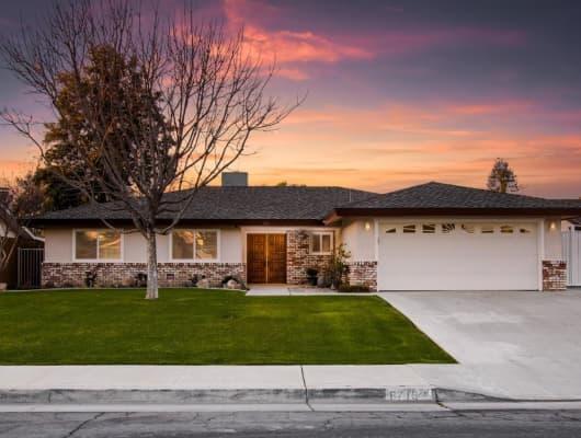 6716 Olympia Drive, Bakersfield, CA, 93309