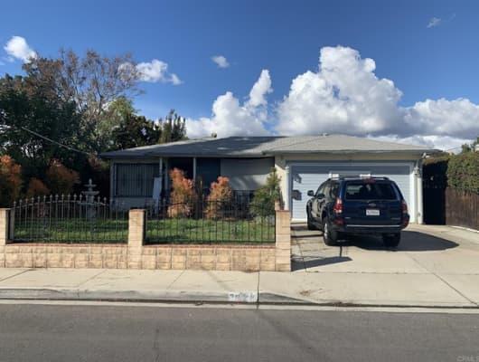7220 San Miguel Avenue, Lemon Grove, CA, 91945
