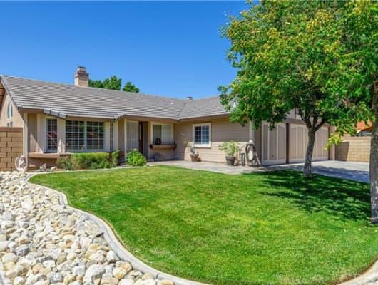 2103 Goldrush Avenue, Palmdale, CA, 93551