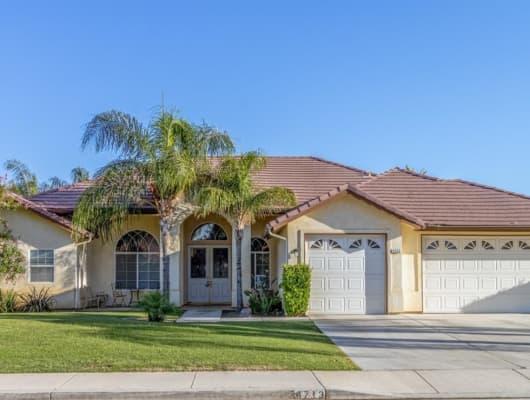 4713 Jackson Ridge Avenue, Bakersfield, CA, 93313