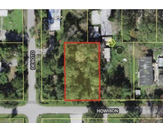 n/a Howison Road, Osceola County, FL, 34746