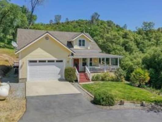 5012 Lombardi Drive, Calaveras County, CA, 95245