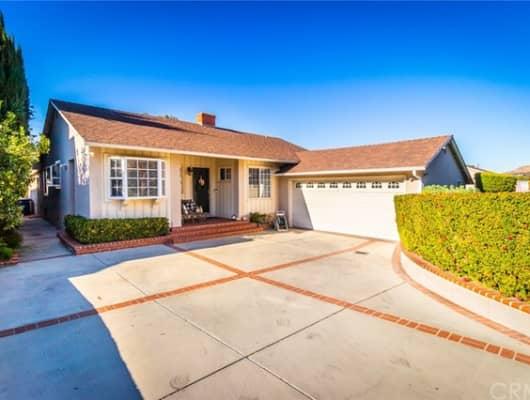 1831 Richard Street, Burbank, CA, 91504